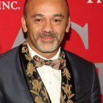 Christian Louboutin on fashion