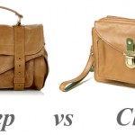Steep vs Cheap: The Classic Satchel