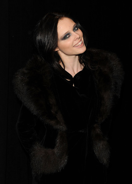 Coco Rocha's wedding will be soon