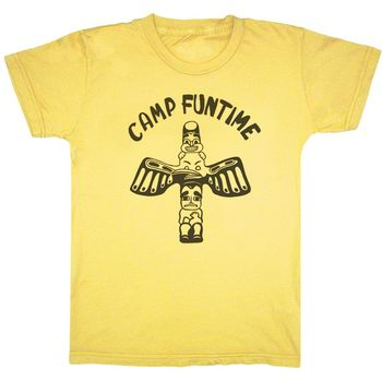 Lunchtime buy: Worn Free Debbie Harry 'Camp Funtime' t-shirt