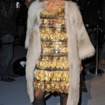 Diane Von Furstenberg releases album?