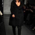 Donna Karan will overturn fashion