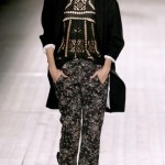 Isabel Marant: fashion shows aren't for the public