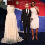 Jason Wu meets Michelle Obama