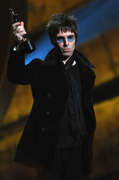 Liam Gallagher to do womenswear
