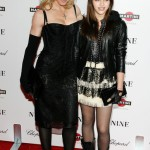 Madonna wants daughter to dress differently