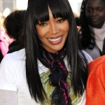 "Naomi Campbell: ""I'm only human"""
