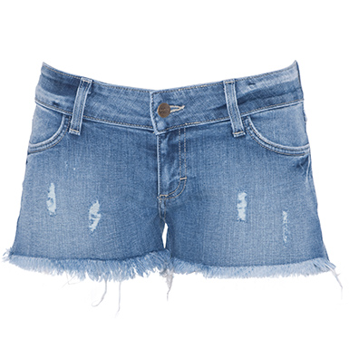 Lunchtime buy: Siwy Camilla Loveless shorts