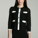 Lunchtime buy: Vaudeville & Burlesque lace vintage jacket