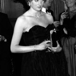 Princess Diana's daring dress in auction