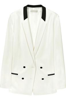 Lunchtime buy: Sandro Vegas crepe blazer