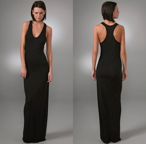 Lunchtime buy: T by Alexander Wang tank dress