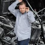 Concoction of drugs found in Alexander McQueen's blood