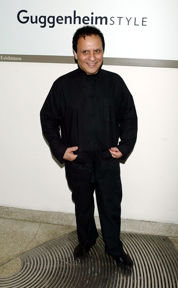 Azzedine Alaia on fashion fatigue
