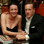 Scott Schuman and Garance Dore in TV show deal
