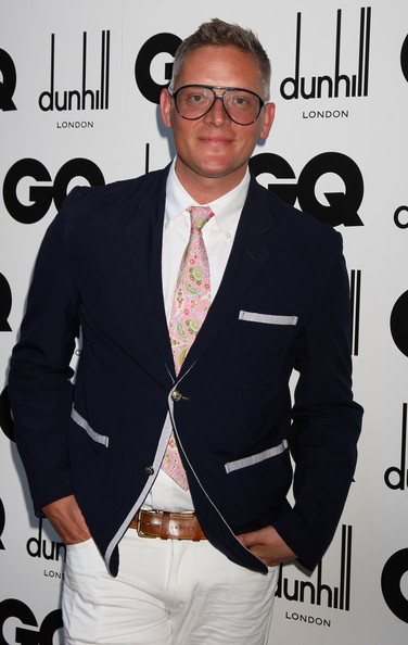 Giles Deacon for Ungaro?