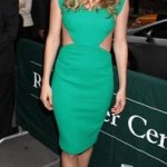 Doutzen Kroes in Rachel Roy