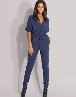 Bargain Buy: The Spring Jumpsuit