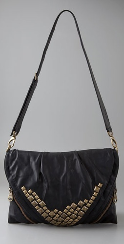 Lunchtime buy: Matt & Nat Varela messenger bag