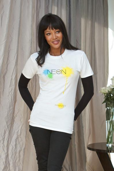 Naomi's NEON charity