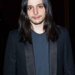 Olivier Theyskens wanted to be a girl