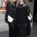 The Olsen twins unveil jewellery