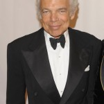 Ralph Lauren's Legion of Honour