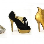 Terry de Havilland launches ready-to-wear shoes