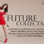 Browns launches Future Collectables collection