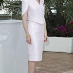 Giorgio Armani dresses Cate Blanchett for Cannes