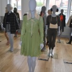Whistles AW10 Press Day