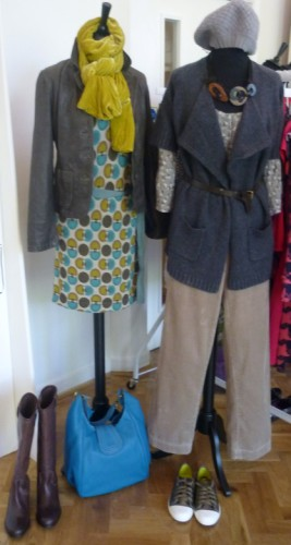 Boden press day AW2010