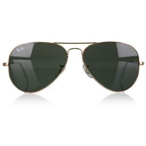 Lunchtime buy: Ray-Ban Aviator sunglasses