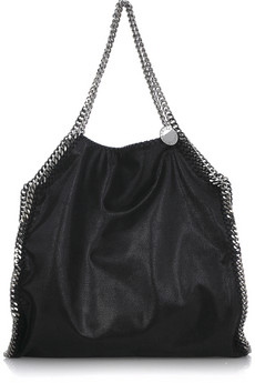 Lunchtime buy: Stella McCartney Falabella chain-trimmed bag