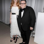 Alber Elbaz on thin models and fashion bloggers