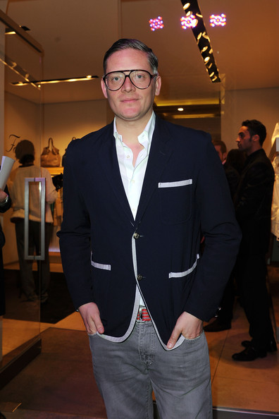 Giles Deacon for Ungaro: it's confirmed!