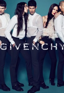 Givenchy AW10