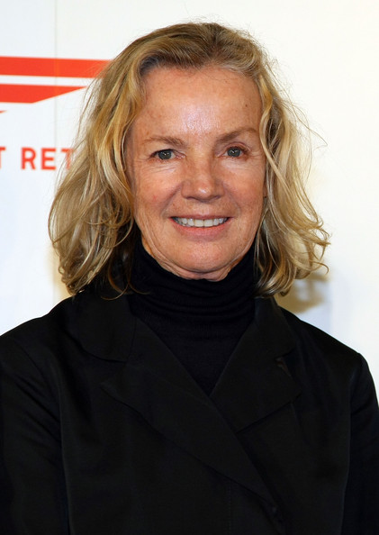 Jil Sander's preparing a book