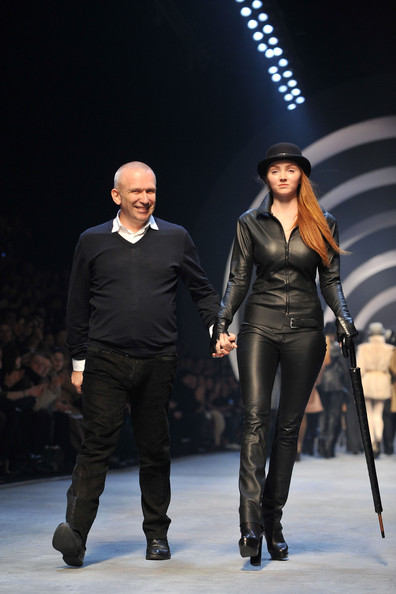 Jean Paul Gaultier out at Hermès