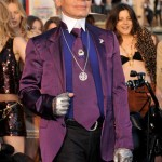 Karl Lagerfeld to re-enter the mass market?