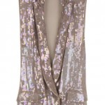 Lunchtime buy: 3.1 Philip Lim sequined tuxedo vest