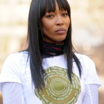 Naomi Campbell breaks down on Oprah
