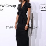 M&S model Noemie Lenoir in suicide attempt
