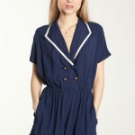 Lunchtime buy: Kimchi and Blue playsuit