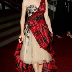 Sarah Jessica Parker to honour Alexander McQueen