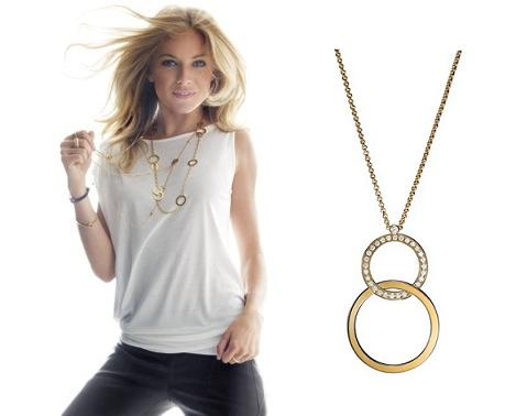 Sienna Miller for Piaget Possession