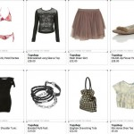Style Compare adds Topshop to its roster