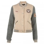 Lunchtime buy: Topshop baseball bomber jacket