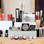Topshop make-up lands today