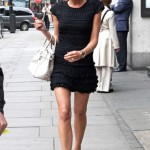 Victoria Beckham: world's most glamorous celebrity?